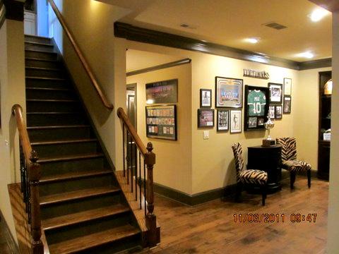 Basement finishing eastcobbs best remodeling for Design your own basement online free